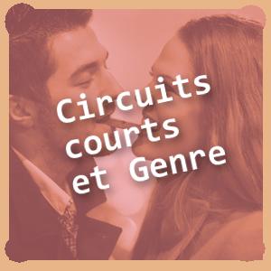 Circuits courts et genre